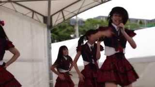 瀬長島ガールズ・ポップ・フェスティバル1日目( 2014/7/5 ) RYUKYU I...