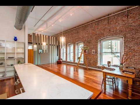 Philadelphia Real Estate - 105 S. 12th Street #500