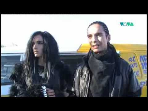 Viva TV Live Interview with Bill & Tom