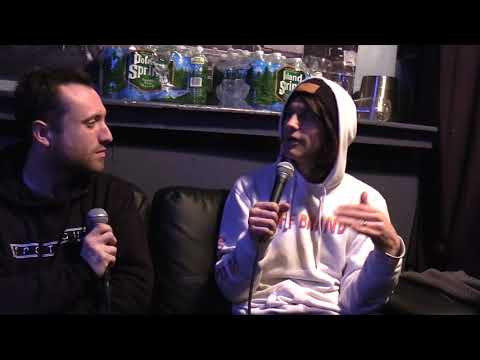 Heavy New York- Blessthefall Interview