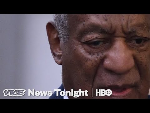 Bill Cosby Is Going To Jail For Sexual Assault. What Else Happened With MeToo? HBO
