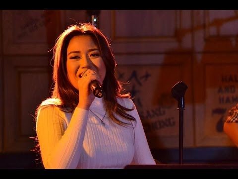 [EXTENSION] Morissette Amon Vocal Range (C3-E7)