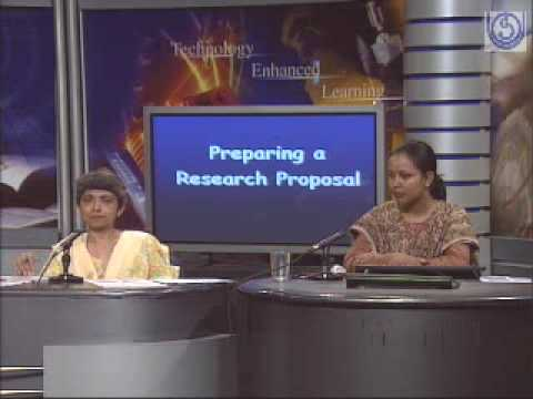 research proposal for nokia