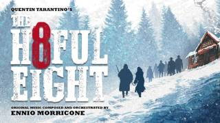 [The Hateful Eight] - 02 - Ouverture