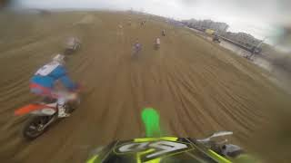 Red Bull Knock Out 2016 GO PRO