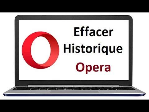 comment-effacer-l'historique-opera-(navigateur-opera)