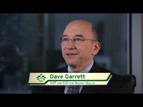 Inside UNC Charlotte -- July 2013 -- Health Informatics