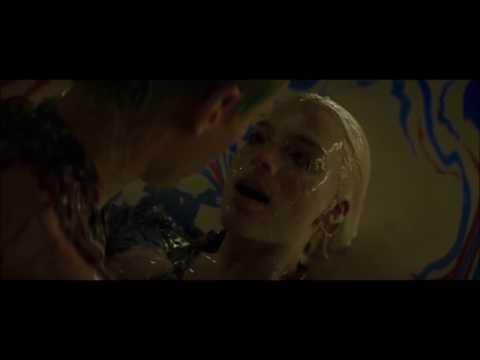 Moririas por mi? Joker & Harley Quinn Escuadrón suicida (Escena del ácido) 1080p