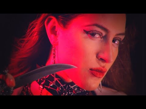 """DASVIDANIYA: Russian Brides 2"" Grindhouse Trailer [Graphic Violence]"
