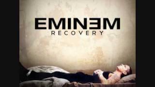 eminem not afraid recovery new hot single lyrics included