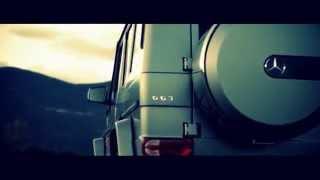 Mercedes Benz (гелик) ы
