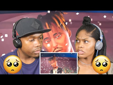 Juice WRLD & The Weeknd – Smile (Official Video) REACTION