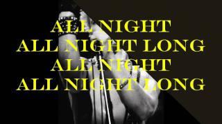 Billy Idol Scream - Lyrics.mp3