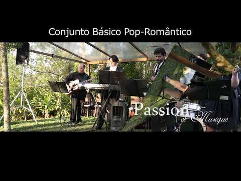 Passion et Musique