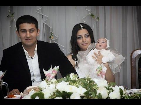 Армянский праздник
