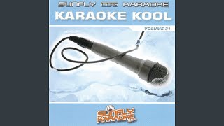 Provided to YouTube by Believe SAS I Don't Care in the Style of Fall Out Boy · Sunfly Karaoke Karaoke Kool, Vol. 31 ℗ Sunfly Music Group Released on: ...