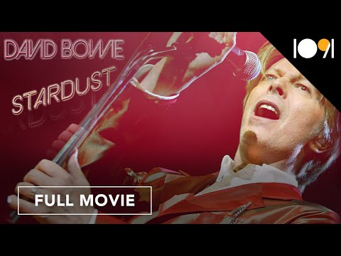 David Bowie: Stardust (FULL DOCUMENTARY)