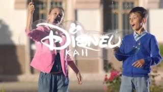 Disney Channel Russia - Logo ident #13
