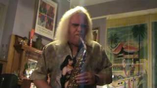 Saxgourmet Fat Boy alto saxophone mouthpiece