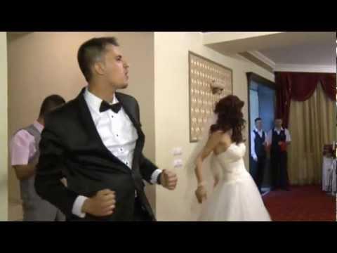 Dansul Mirilor Sorina si Emanuel