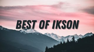Top 20 Songs of Ikson | Best of Ikson | No Copyright Music | Background Music | Ralph + Jennery