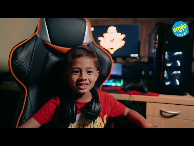 Talent Tuesday - RoMike2013. SA's Youngest Pro Fortnite Gamer