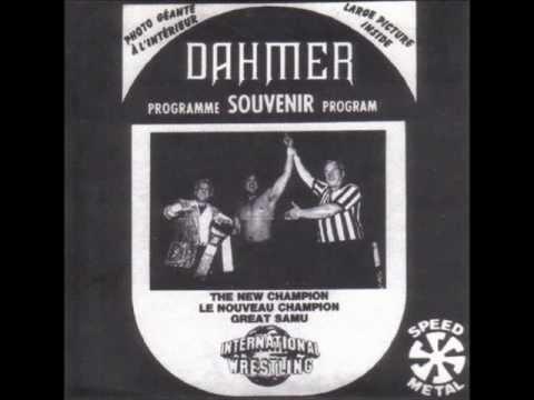Dahmer - Société Industrielle