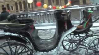 РОССИЯ: Шерлок Холмс в в Санкт Петербурге... Russia