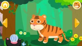 Zvieratka: Najlepsie Hry Pre Deti – Ucime Sa Zvieratka S Hrou Animal Paradise