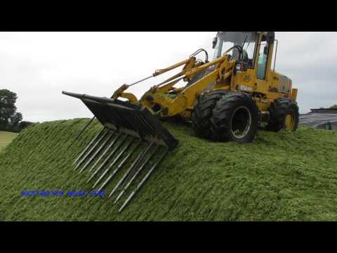 Silage 2016 - James Wallace