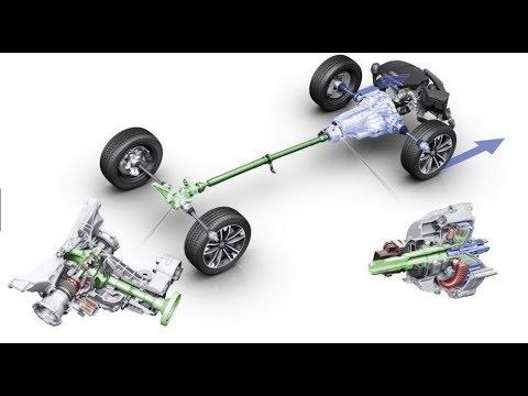 Tracción Trasera Vs. Delantera: Cuál es más difícil de controlar en curvas?