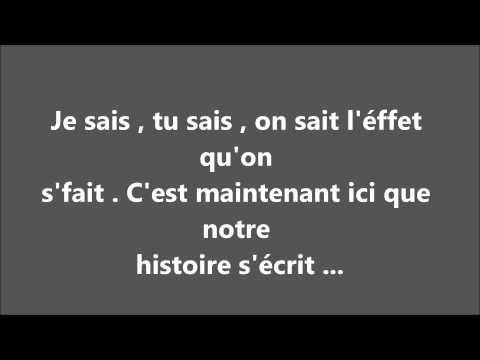Mao et Izm Physique ou chimie lyrics
