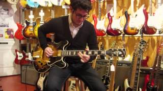 1979 Gibson ES-355 TDSV Semi Hollow - Rivington Guitars