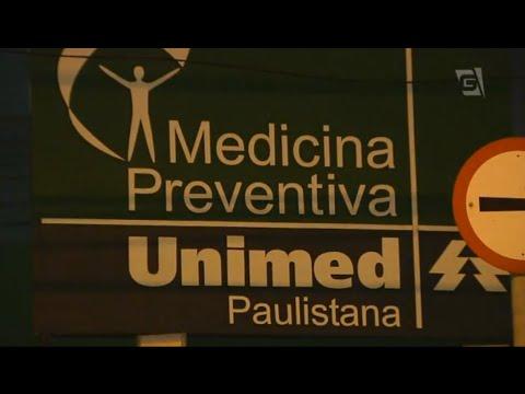 MP denuncia ex-dirigentes da Unimed Paulistana