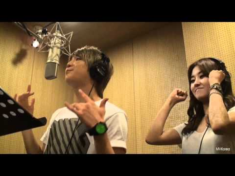 G.Na ft Beast - If you want to do when a lover * MV [HD 1080p]