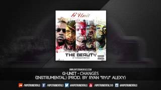 "G-Unit - Changes [Instrumental] (Prod. By Ryan ""Ryu"" Alexy) + DL via @Hipstrumentals"