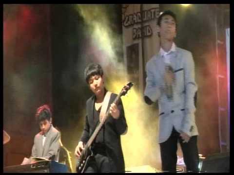 GRADUATE Band - 20130902 GRADUATE Festive (Part 1)