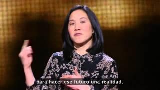 La voluntad es más importante que la inteligencia - Angela Duckworth 2013