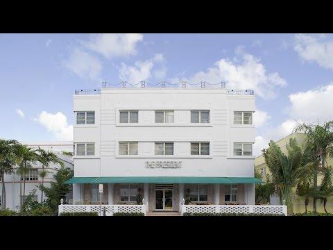 President Hotel Miami Beach Hotels Florida