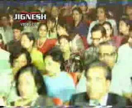 Kishore Kumar live in filmfare night