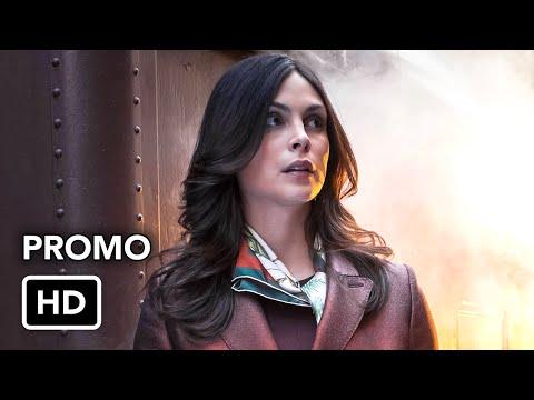 Gotham 3x02 Promo