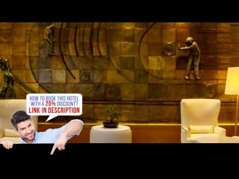 Golf Royal Hotel, Tunis, Tunisia, HD Review