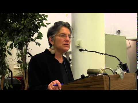 GAZA: OCCUPIED AND DEMOLISHED, Phyllis BENNIS Pt TWO