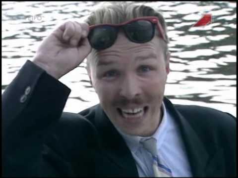 Бригада С - Бродяга (клип) 1988