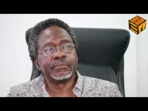 "Nigeria Should Change Name to ""United Rep. Of Songhai"" - Prof. Akin Oyebode"