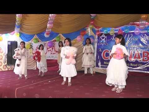 Itni si hasi itni si khushi Girls Dance