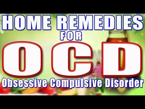 Home Remedies for OCD (Obsessive–compulsive disorder) II चिंता/व्यकुलका के लिए घरेलु उपाय II