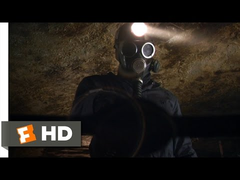 My Bloody Valentine (2/9) Movie CLIP - Escape from the Mine (2009) HD