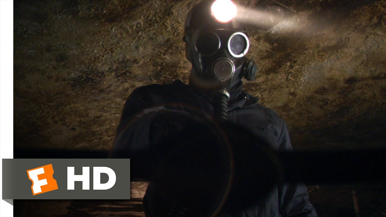 Perfekt My Bloody Valentine (2/9) Movie CLIP   Escape From The Mine (2009) HD    YouTube