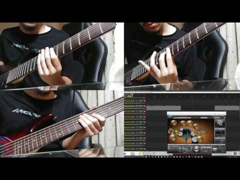 REFLECTIONS // ACTIAS LUNA (Full Cover) (Studio Quality)